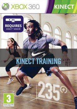 Nike+ Kinect Training [PAL/RUSSOUND] (XGD3) (LT+ 3.0)