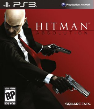 Hitman Absolution [EUR/ENG]