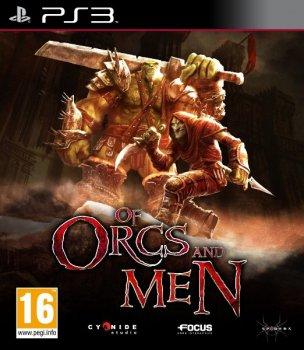 Of Orcs and Men [EUR/RUS]
