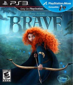 Brave [EUR/ENG]