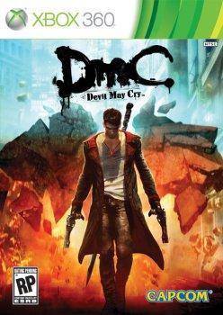 DmC Devil May Cry [RUS] DEMO