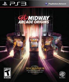 Midway Arcade Origins [EUR/ENG] [iNSOMNi]