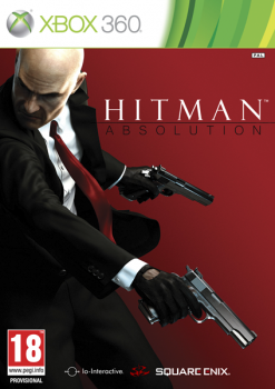 Hitman: Absolution [PAL] [RUSSOUND] [LT+ 2.0]