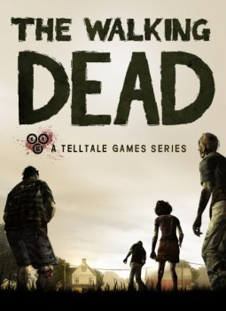 The Walking Dead – Episode 1-5 [USA/ENG]