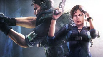 Resident Evil: Revelations для Xbox 360, PS3