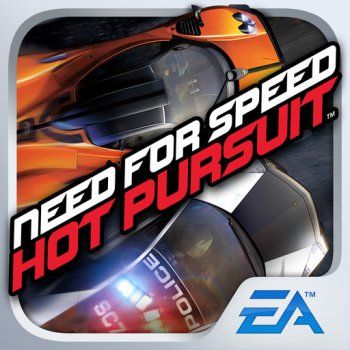 Nееd For Spееd™ Hot Pursuit (2010) [1.2.35] [iOS 4.0] [SD] [ENG]