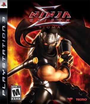 Ninja Gaiden Sigma [EUR][ENG]