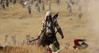Assassin's Creed 3: Оффициально вышел на PC+ кое что любопытное