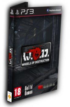 Wheels of Destruction: World Tour [USA/ENG]