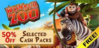 Wonder Zoo (1.0.6)(Android 2.3+) [ArmV6/ArmV7]