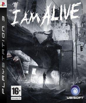 I Am Alive (2012) [FULL][USA][RUS][P]