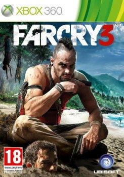 Far Cry 3 [Region Free/ENG] (XGD3) (LT+ 3.0)