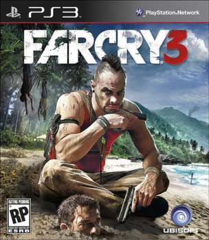 [PS3]Far Cry 3 [FULL] [RUSSOUND]
