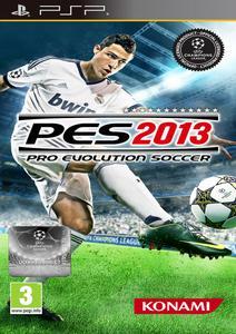 [PSP]Pro Evolution Soccer 2013 /RUS/ [ISO]