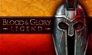 [Android] BLOOD & GLORY: LEGEND (2012) [v1.1] [ENG]
