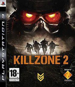 Killzone 2 EURRUS