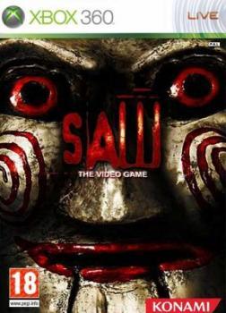 [XBOX360]Saw [PAL/RUS]