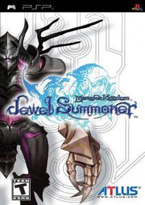 [PSP]Monster Kingdom: Jewel Summoner /ENG/ [ISO]