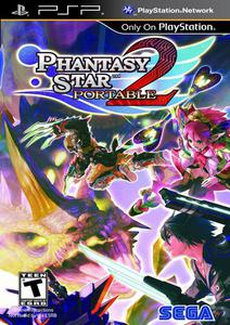 [PSP]Phantasy Star Portable 2 [FULL][ENG][PATCHED][CSO]