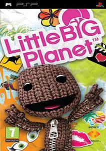 [PSP]Little Big Planet /RUS/ [CSO]