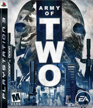 [PS3]Army Of Two [USA/RUS]
