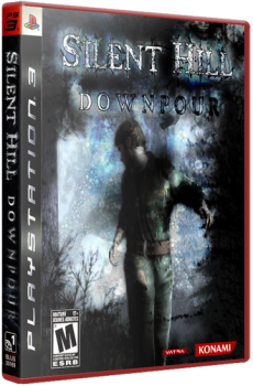 [PS3]Silent Hill Downpour (2012) [RUS][RePack]