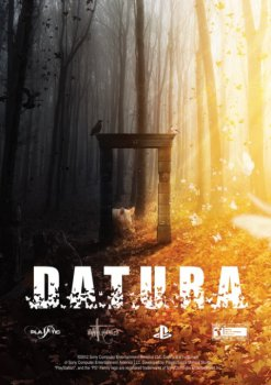 [PS3]Datura (2012) [PS Move][EUR][RUS][RUSSOUND][L] [3.55][4.21]