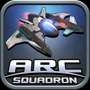 [iOS]ARC Squadron (2012) [1.21] [iOS 5.0] [ENG]