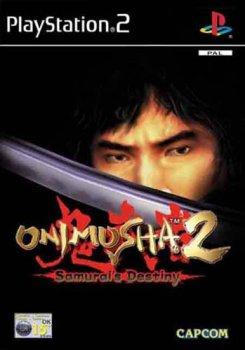 [PS2] Onimusha 2: Samurai's Destiny [RUS/PAL]