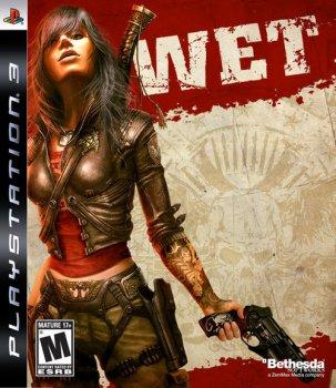 [PS3]WET (2009) [FULL][ENG]
