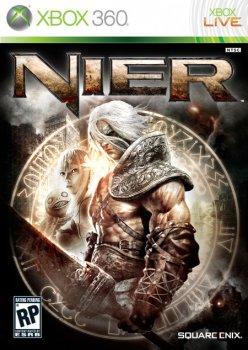 [XBOX360]Nier (2009) [PAL] [NTSC-U] [ENG] [L]