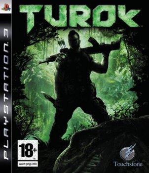 [PS3]Turok (2008) [FULL][ENG][L]