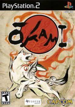 [PS2]Okami (2006) [PAL][ENG]