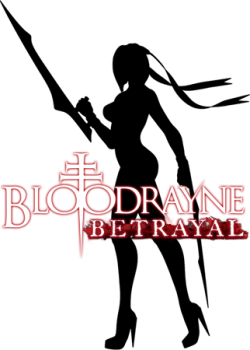 [PS3] BloodRayne Betrayal [USA][ENG]