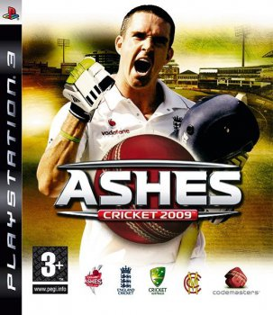 [PS3]Ashes Cricket 2009 [EUR/ENG]