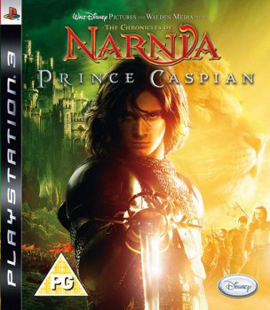 [PS3]The Chronicles of Narnia: Prince Caspian [EUR/ENG]