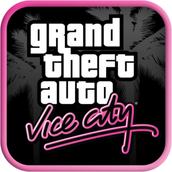 [iOS] Grand Theft Auto: Vice City [v1.0, Action, iOS 4.3, RUS]