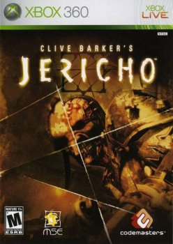 [XBOX360]Clive Barker's Jericho [Region Free/RUSSOUND]