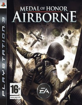 [PS3]Medal of Honor: Airborne [EUR/ENG]
