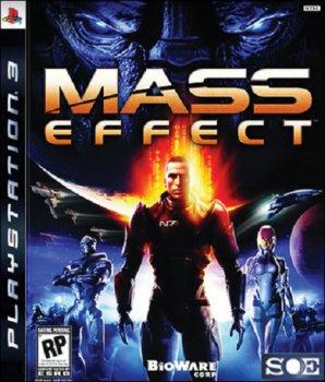 [PS3]Mass Effect HD [USA/ENG][3.55 Kmeaw /4.21CFW/4.30 CFW]
