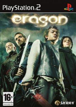 [PS2]Eragon [PAL][FullRUS][Image]