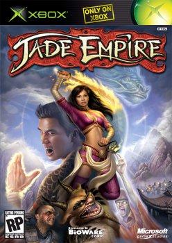 [XBOX360E]Jade Empire [PAL/ENG/DVD9/iXtreme]