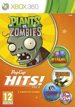 [XBOX360]PopCap Hits! Vol. 2 [PAL/ENG]