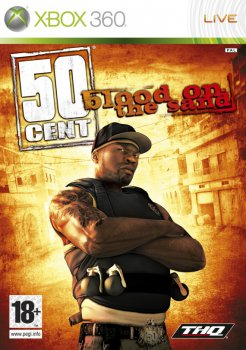 [XBOX360]50 Cent: Blood on the Sand [Region Free/ENG]