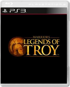 [PS3]Warriors: Legends of Troy [EUR/ENG]