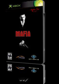 [XBOX]Mafia [Mix/RUS/ENG]