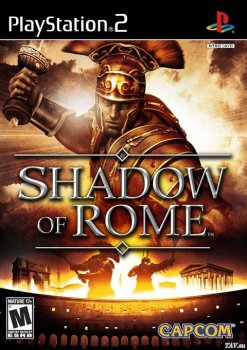 [PS2] Shadow of Rome [NTSC/RUS]