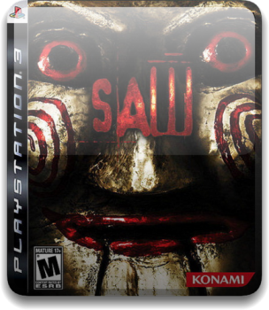 [PS3]SAW [EUR/ENG]