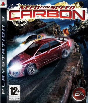 [PS3]Need for Speed: Carbon [USA/ENG]