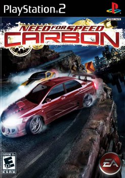 [PS2] Need For Speed: Carbon [PAL/RUS]